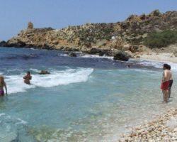 Fomm Ir-Rih La Bahía de las Sirenas (Julio 2013) (30)