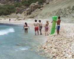 Fomm Ir-Rih La Bahía de las Sirenas (Julio 2013) (33)