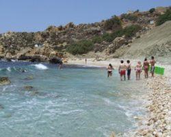 Fomm Ir-Rih La Bahía de las Sirenas (Julio 2013) (34)