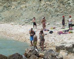 Fomm Ir-Rih La Bahía de las Sirenas (Julio 2013) (36)