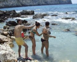 Fomm Ir-Rih La Bahía de las Sirenas (Julio 2013) (38)