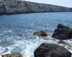 Fomm Ir-Rih La Bahía de las Sirenas (Julio 2013) (41)