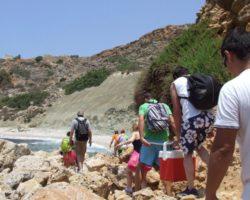 Fomm Ir-Rih La Bahía de las Sirenas (Julio 2013) (45)