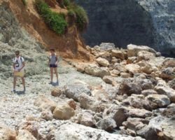 Fomm Ir-Rih La Bahía de las Sirenas (Julio 2013) (46)