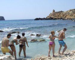 Fomm Ir-Rih La Bahía de las Sirenas (Julio 2013) (48)