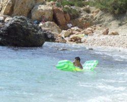 Fomm Ir-Rih La Bahía de las Sirenas (Julio 2013) (50)