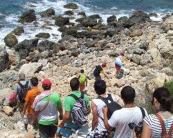 Fomm Ir-Rih La Bahía de las Sirenas (Julio 2013) (57)