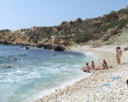 Fomm Ir-Rih La Bahía de las Sirenas (Julio 2013) (58)