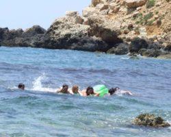 Fomm Ir-Rih La Bahía de las Sirenas (Julio 2013) (9)