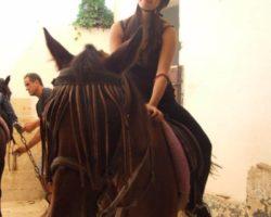 Horse Riding (Mayo 2013) Malta (10)