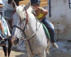 Horse Riding (Mayo 2013) Malta (12)