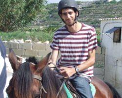 Horse Riding (Mayo 2013) Malta (13)
