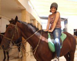 Horse Riding (Mayo 2013) Malta (27)
