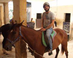 Horse Riding (Mayo 2013) Malta (3)