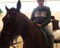 Horse Riding (Mayo 2013) Malta (30)