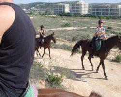 Horse Riding (Mayo 2013) Malta (32)