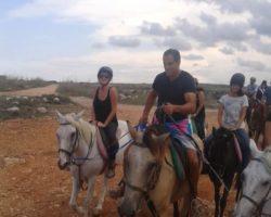Horse Riding (Mayo 2013) Malta (33)