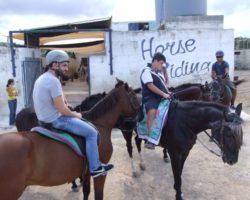 Horse Riding (Mayo 2013) Malta (5)