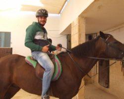 Horse Riding (Mayo 2013) Malta (52)