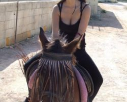 Horse Riding (Mayo 2013) Malta (60)