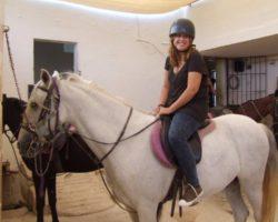Horse Riding (Mayo 2013) Malta (68)