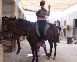 Horse Riding (Mayo 2013) Malta (70)