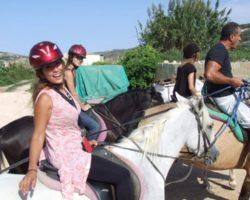 Horse Riding (Mayo 2013) Malta (76)