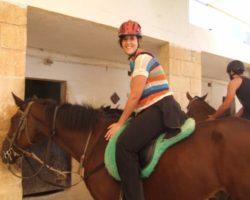 Horse Riding (Mayo 2013) Malta (79)