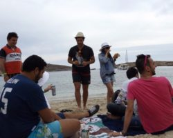 JUNIO QUEHACERENMALTA BY THE SEA DAY (1)