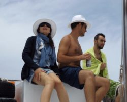 JUNIO QUEHACERENMALTA BY THE SEA DAY (69)