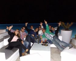 JUNIO SUNGLASSES AT NIGHT EN EL CAFÉ DEL MAR (20)