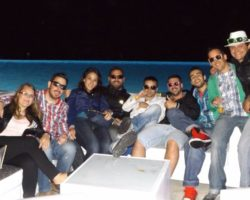 JUNIO SUNGLASSES AT NIGHT EN EL CAFÉ DEL MAR (21)