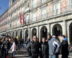 MALTIÑOLES POR MADRID (DICIEMBRE 2013) (11)