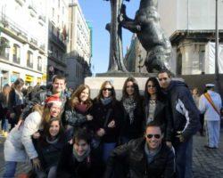 MALTIÑOLES POR MADRID (DICIEMBRE 2013) (3)