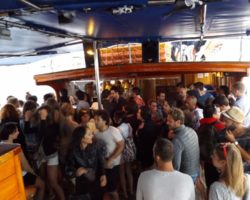 MAYO LAZY PIRATE BOAT PARTY (20)