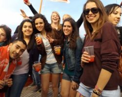 MAYO LAZY PIRATE BOAT PARTY (22)