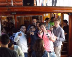 MAYO LAZY PIRATE BOAT PARTY (24)