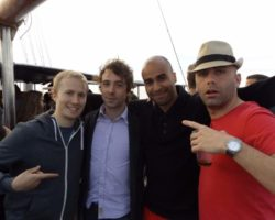 MAYO LAZY PIRATE BOAT PARTY (27)