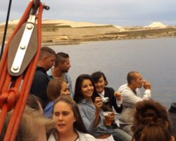 MAYO LAZY PIRATE BOAT PARTY (28)