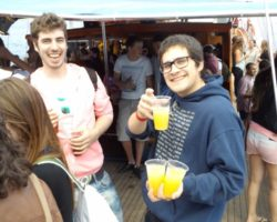 MAYO LAZY PIRATE BOAT PARTY (29)