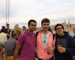 MAYO LAZY PIRATE BOAT PARTY (3)
