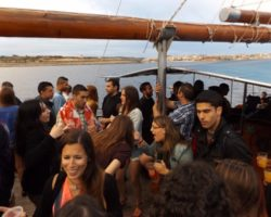 MAYO LAZY PIRATE BOAT PARTY (30)