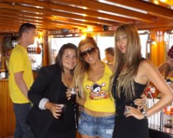 MAYO LAZY PIRATE BOAT PARTY (6)