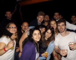 MAYO LAZY PIRATE BOAT PARTY (67)