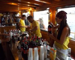 MAYO LAZY PIRATE BOAT PARTY (7)
