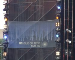Malta isle of MTV 2013 (Junio 2013) (3)