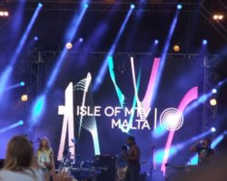Malta isle of MTV 2013 (Junio 2013) (7)