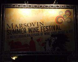 Marsovin Wine Festival La Valleta (Julio 2013) (7)