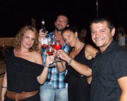 Marsovin Wine Festival La Valleta (Julio 2013) (9)