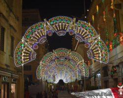Navidad Valletta Malta 2017 (2)